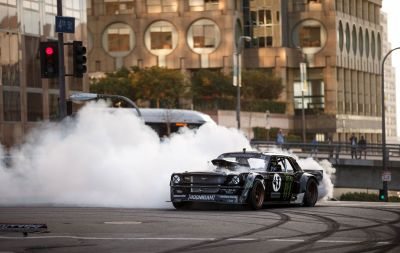 HPI RS4 Sport 3 Hoonicorn 1965 Ford Mustang Ken Block 115990 bei Trade4me RC-Modellbau kaufen