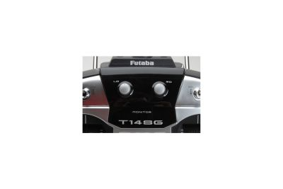 Futaba T14SG 2.4GHz + R7008SB with charging cable P-CB14SGEUN bei Trade4me RC-Modellbau kaufen