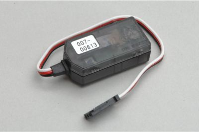 Futaba Telemetrie GPS Sensor 02G P-SBS/02G bei Trade4me RC-Modellbau kaufen