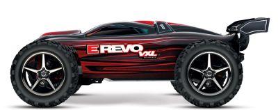 TRAXXAS E-Revo 1/16 RTR BL 2.4GHz (inkl.TSM & 12V-Lader) TRX71076-3 bei Trade4me RC-Modellbau kaufen