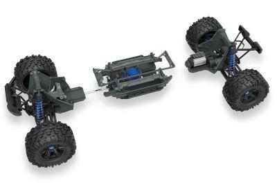 TRAXXAS X-Maxx 8S RTR Brushless waterproof +TSM TRX77086-4 bei Trade4me RC-Modellbau kaufen