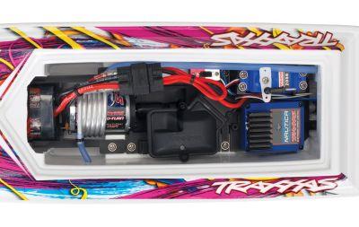 TRAXXAS Powerboot Blast TRX38104-1 bei Trade4me RC-Modellbau kaufen