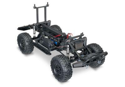 TRAXXAS Land Rover sand/matt Limited Trophy-Edition TRX-4 TRX82056-4C bei Trade4me RC-Modellbau kaufen