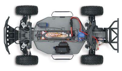 TRAXXAS Slash #25 MarkJenkins RTR +12V-Lader+Akku TRX58034-1MARK bei Trade4me RC-Modellbau kaufen