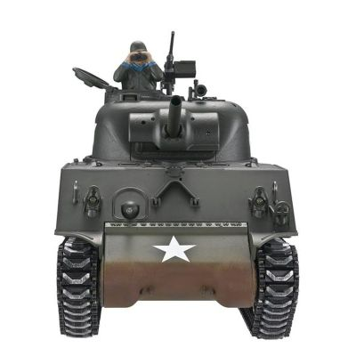 Torro Sherman M4A3 BB 1/16 RC 1112400760 bei Trade4me RC-Modellbau kaufen