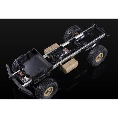 Torro U.S. Military Truck Sand 1/16 RC 1112438532 bei Trade4me RC-Modellbau kaufen
