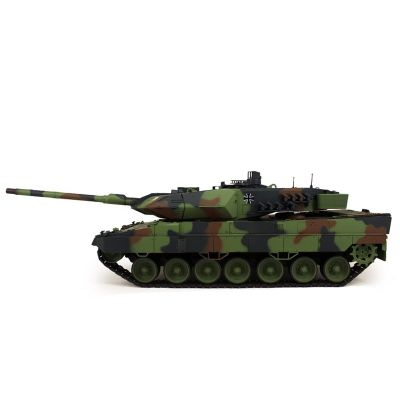 Torro Leopard 2A6 BB 1/16 RC 1112438891 bei Trade4me RC-Modellbau kaufen