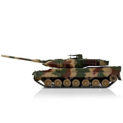 Torro Torro Kampfpanzer 1/16 RC Leopard 2A6 BB 1113889000 bei Trade4me RC-Modellbau kaufen