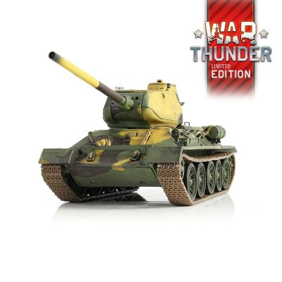 Torro Torro Tank 1/24 T-34/85 IR  bei Trade4me RC-Modellbau kaufen