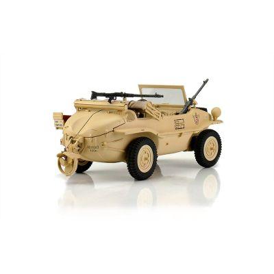 Torro VW swimming car T166 sand 1/16 RC 1149900002C bei Trade4me RC-Modellbau kaufen
