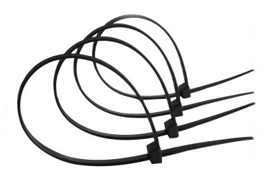 Lamondo Kabelbinder Set in Schwarz 3.5x100mm bei Trade4me RC-Modellbau kaufen