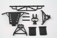 LC-Racing L6039 SC Bumper Set