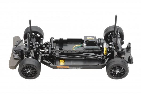 Tamiya-Bausatz-Modell