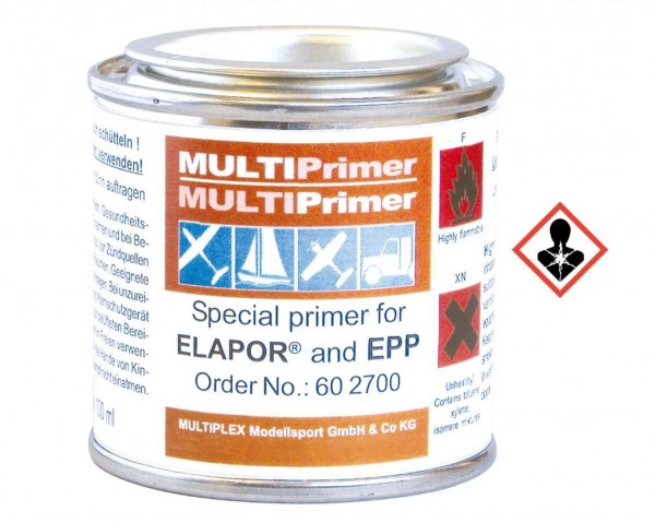 Multiplex-Primer-Elapor