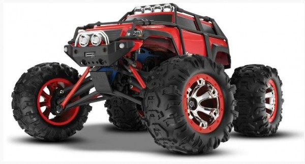 Traxxas-VXL-RC-Car