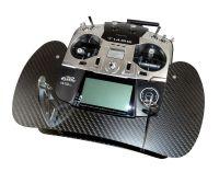 AHLtec Carbon Senderpult Futaba T14 SPT14SG