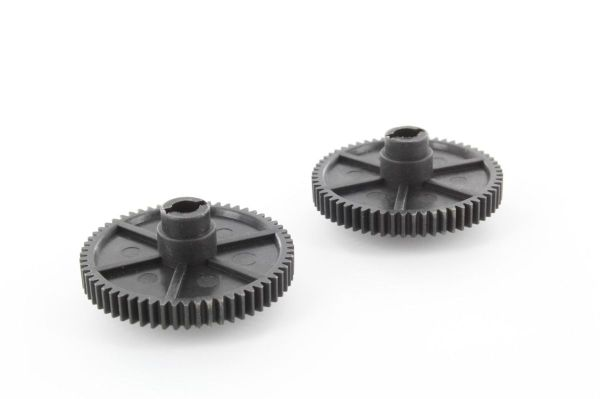 LC-Racing L6075 Getrieberitzel Set