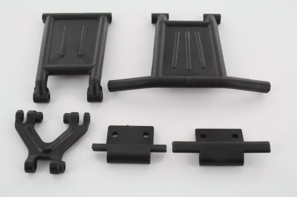 LC-Racing LC Racing L6132 DT Rammer Set