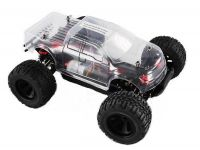LC-Racing Mini Brushed Off-Road Monster Truck 1:14 RTR EMB-MTL