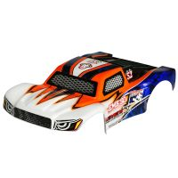 LC-Racing L6241 SC Painted Body Graffiti (PC)-2020
