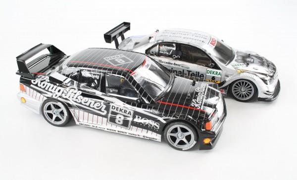 Tamiya-Mercedes-Sammlermodell
