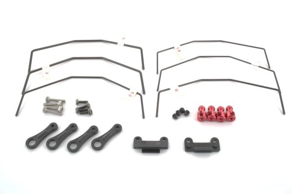 LC-Racing LC Racing L6134 Stabi Set