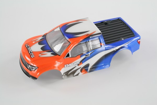 LC-Racing-Monster-Truck-Karosserie