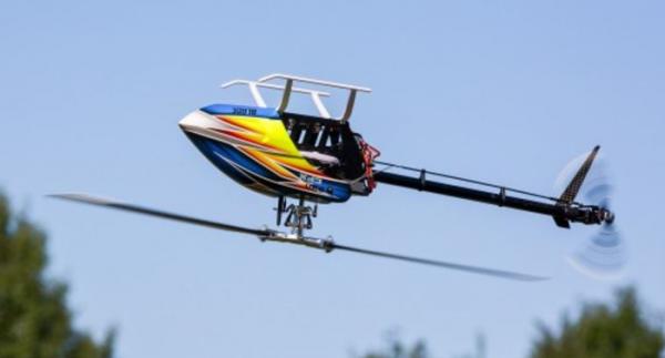 Safety-Tipp-Hubschrauber