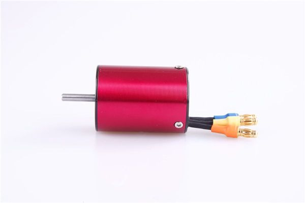 LC-Racing L6048 Brushless Motor