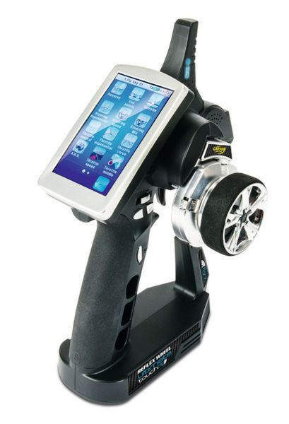 Carson FS Reflex Wheel UltimateTouch